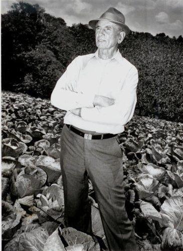 Don Félix Berríos